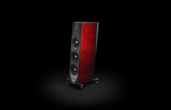 Imagine Sonus Faber Amati Futura