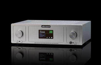 Imagine Audio Research SP20