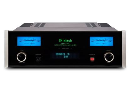 Picture of McIntosh MA5200