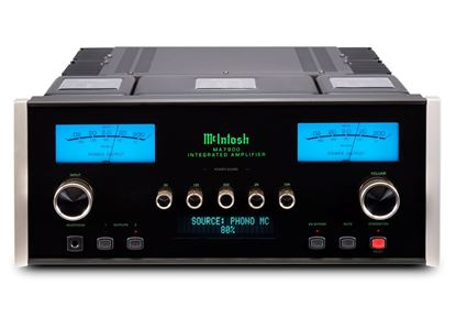 Imagine McIntosh MA7900