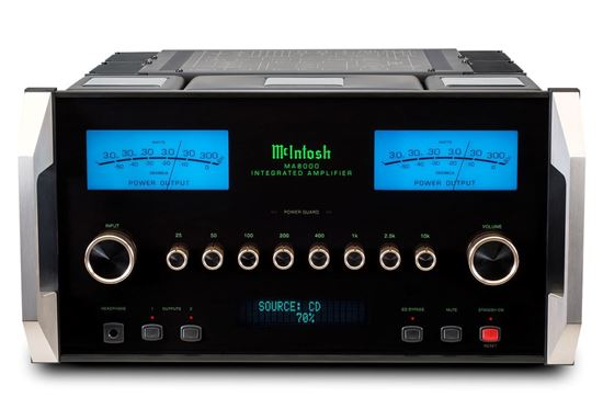 Picture of McIntosh MA8000