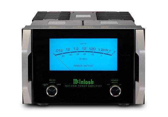 Picture of McIntosh MC1.2KW