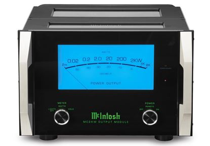 Picture of McIntosh MC2KW
