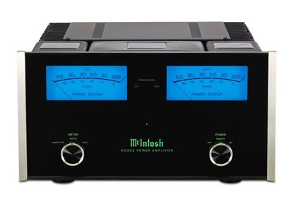Picture of McIntosh MC302