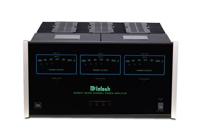 Picture of McIntosh MC8207