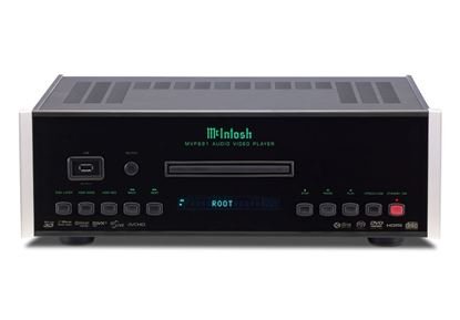 Imagine McIntosh MVP891 Blu-Ray